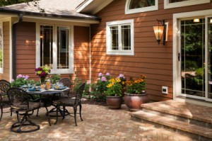 Minnetonka Landscaping Pavers